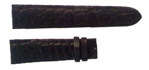 Dây đồng hồ da cá sấu hàng xịn