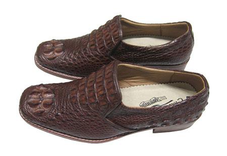 Giày da cá sấu mua ở đâu tốt nhất?