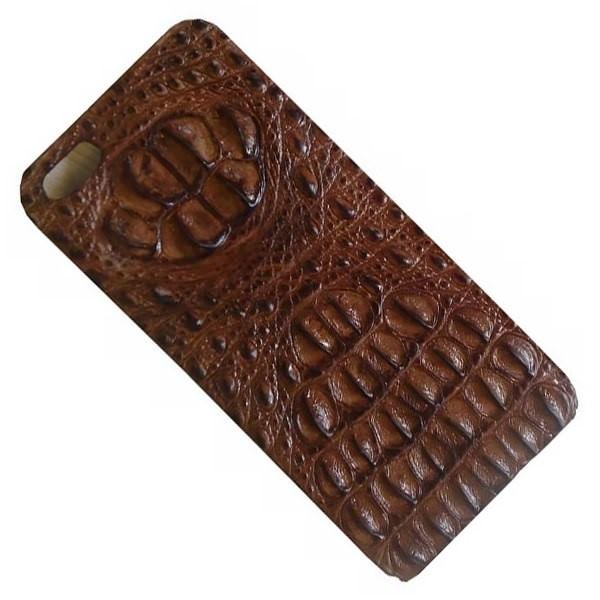 Miếng dán da cá sấu Iphone hàng thật